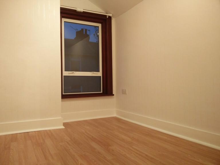 Laminate Flooring Install Interior Painting and Wall Mounting